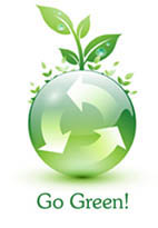 Go Green Cleaning Service